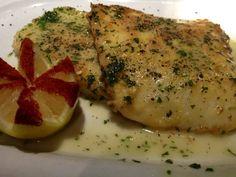 Calamari Steak my Dads recipe rules! Calamari Steak Recipes, Easy Steak Recipes, Fish Recipes, Seafood Recipes, Paleo Recipes, Dinner Recipes, Cooking Recipes, Fish And Seafood, Food For Thought
