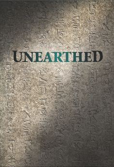 Unearthed (rejacket by Garen Ewing)
