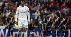 Mengapa Ronaldo Merayakan Gol Ke Gawang Rayo Dengan Meminta Penonton Diam? -  http://www.football5star.com/liga-spanyol/real-madrid/mengapa-ronaldo-merayakan-gol-ke-gawang-rayo-dengan-meminta-penonton-diam/