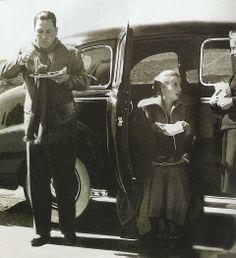 INDEC QUE TRABAJA: CARTA DE EVITA A PERON (14 DE OCTUBRE DE 1945)