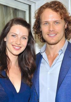 Outlander is my LIFE!