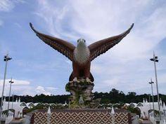Langkawi Eagle <3