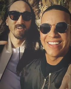 Tatty_Yankee_ : ¡Wepa! @daddy_yankee junto a @steveaoki grabando un music video #Azukita fire coming soon �������� https://t.co/zezoI3RM3z | Twicsy - Twitter Picture Discovery
