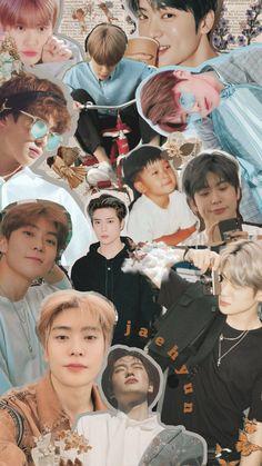 Jaehyun Nct, Taeyong, Nct 127, Kpop Wallpaper, Aztec Wallpaper, Kpop Posters, Nct Life, Jung Yoon, Valentines For Boys