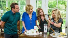 Tuesday, August 18th, 2015   Home & Family   Hallmark Channel