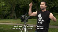 Its Always Sunny in Philadelphia in VR is totally and completely badass Badass is not generally a word associated with VR but when FX wanted to bring viewers into the ridiculous world of Always Sunny in Philadelphia to experience Macs serial video autobiography Project Badass they did so in virtual reality.  For fans of the FX show youll know Project Badass as Macs misguided attempt to prove to himself and his friends that he is in his words totally and completely badass. The videos…