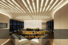 Lighting Design Residencial  (noite)