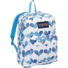 Blue Backpacks For Girls | Cg Backpacks
