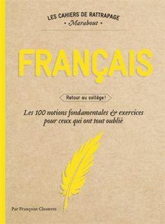 Français, Françoise Claustres, Livres, LaProcure.com