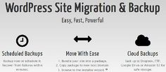 Duplicator Pro v3.3.3 – WordPress Plugin Site BackUp Download