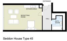 Seddon House Type 45