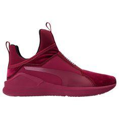 a149f98c9ad8 Women s Puma Fierce Velvet Training Shoes
