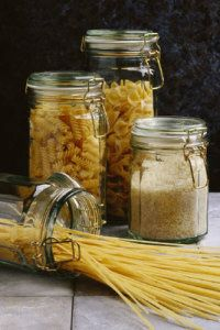 Best Gluten-Free Pasta (based on a poll) from Gluten-free Homemaker Gluten Free Pasta, Gluten Free Diet, Foods With Gluten, Gluten Free Cooking, Gluten Free Recipes, Cooking Recipes, Paleo Dairy, Cooking Tips, Healthy Recipes