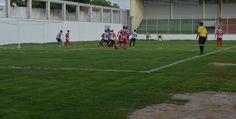Portal Esporte São José do Sabugi: Estádio da Graça não é liberado e FPF marca rodada...