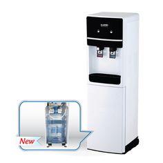Cây nước nóng lạnh Karofi được đánh giá là tốt nhất hiện nay . Gia đình bạn đã mua chưa ?
