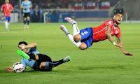 JP no Lance: Copa América: Depois de 16 anos, Chile volta a sem...