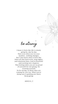 Looking for for ideas for positive quotes?Browse around this website for perfect positive quotes inspiration. These wonderful quotations will make you enjoy. Self Healing Quotes, Self Love Quotes, Love Yourself Quotes, Quotes To Live By, Keep Going Quotes, Self Growth Quotes, Change Quotes, Its Okay Quotes, Being Happy Quotes