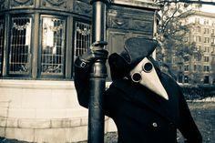 Plague Doctor-3 | Flickr - Photo Sharing!