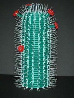 Manguera Cactus evitar el desperdicio de agua!  por Jewett DesignRulz.com