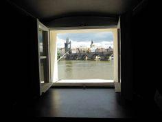 Ponte Carlo Praga