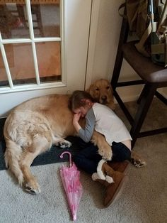 23 Reasons Why Every Kid Should Grow Up With A Dog