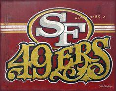 San Francisco #49ers