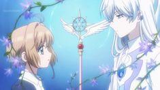 Resultado de imagen para sakura card captor cartas anime