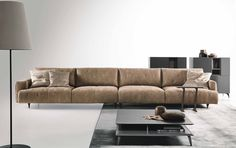 Ecléctico from the new Ditre Italia collection in leather version.