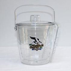Osprey Ice Bucket