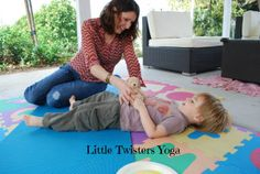 Little Twisters Yoga_Toddler Yoga with Caregivers_Belly Breathing_Watermarked Toddler Yoga, Belly Breathing, Family Yoga, Childrens Yoga, Young Baby, How To Start Yoga, Yoga For Kids, Happy Baby, Caregiver