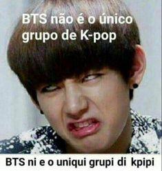 Leia 10, da história memes de kpop, de miojoheon (△), que tem 182 leituras. exo, kpop, got7.