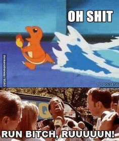 Pokemon funny