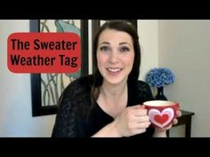 ▶ The Sweater Weather Tag - YouTube