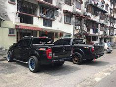 Nissan Trucks, Toyota Trucks, Nissan Warrior, Cool Trucks, Cool Cars, Nissan Frontier 4x4, Silverado Nation, Isuzu D Max, Nissan Navara