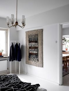 """Olli-Pekka favors classics and vintage: """"I do not want disposable things in my home"""" My Home Design, House Design, Light Colored Wood, Living Styles, Nature Decor, Nordic Style, Scandinavian Interior, Simple Style, Home And Living"""