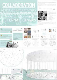 Eternal Canvas _ (Nayeon Ha, Gahee Lee)