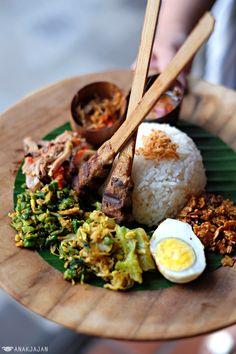SAMASTA LIFESTYLE VILLAGE – JIMBARAN, Bali | ANAKJAJAN.COM