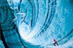 Исландские ледники
