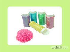 Make Horse Body Glitter - wikiHow