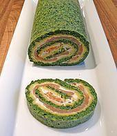 Lachsrolle mit Spinat (Rezept mit Bild) von Hot_Chilli | Chefkoch.de