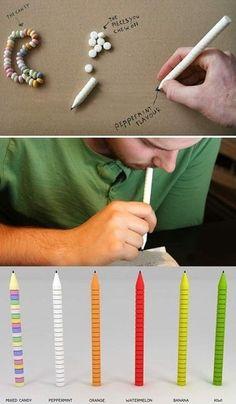 BUZIACZKI.org - Kobieca strona internetu! Candy Pen???