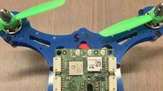 Qualcomm says its new chip will make high end drones cheaper than flagship smartphones