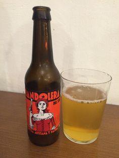 La Bandolera del Sur.  Cerveza Artesana de Córdoba. #Cordoba #CervezaArtesana