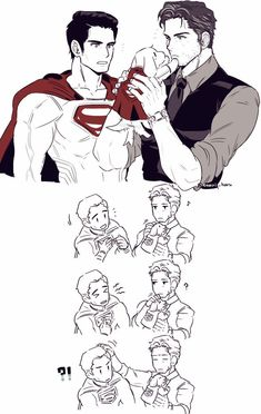 """Superbat❤️ After watching """"Justice League"""", I officially collapsed 2 photos (> _ Robin Comics, Marvel Dc Comics, Batman Y Superman, Batman Arkham, Batman Robin, Superbat, Dc Memes, Batman Family, Marvel Funny"""