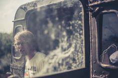 Andreas | Photo Shoot / Sedinta Foto | Drumfest - Taut, Arad Photo Shoot, Photoshoot