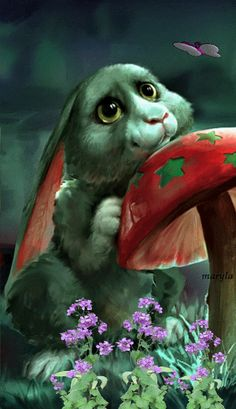HAPPY EASTER ♡♥♡