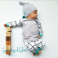 2017 autumn style baby boy clothing sets cotton long sleeve infant suit baby boys clothes newborn toddler outfits - Kid Shop Global - Kids & Baby Shop Online - baby & kids clothing, toys for baby & kid Baby Boy Clothing Sets, Newborn Boy Clothes, Newborn Outfits, Baby Boy Newborn, Toddler Outfits, Baby Boy Outfits, Infant Clothing, Baby Set, New Born Boy