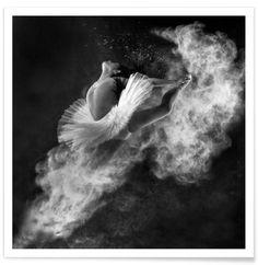 Down to Earth as Premium Poster by Antonyus Bunjamin | JUNIQE