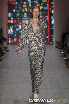"""""""D x R + D x J = All about Pop Religion """". Soft but structured lines by Kilian Kerner. The collection refers to both women and men. Every piece has certain reverence for SS2015. Mercedes-Benz Fashion Week- Berlin Fashion Week http://www.catwalkmag.com/gr/en/events/mercedes-benz-fw-berlin-ss2015/542/"""