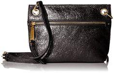 Tommy Hilfiger Camille Leather Crossbody Bag - http://bags.bloggor.org/tommy-hilfiger-camille-leather-crossbody-bag/
